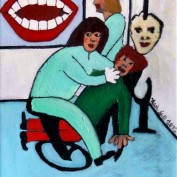 """The Dentist"""